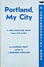 Portland, My City: A New Portland Book,…
