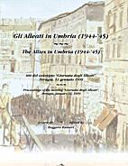 Gli Alleati in Umbria (1944-'45) | The…