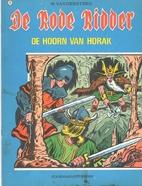 De hoorn van Horak by Willy Vandersteen