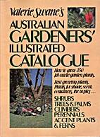 Valerie Swane's Australian Gardener's…