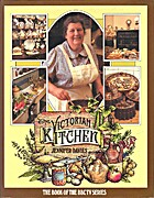 The Victorian Kitchen by Jennifer Davies