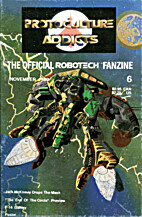 Protoculture Addicts 6 by Alain Dubreuil