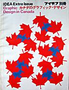 IDEA Extra Issue, Graphic Design in Canada…