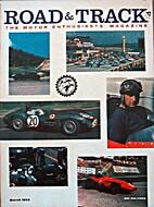 Road & Track 1958-03 (March 1958) Vol. 9 No.…