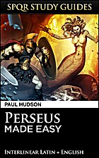 Perseus Made Easy (SPQR Study Guides Book…
