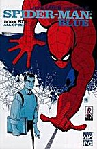 Spider-Man Blue (2002) #6 by Jeph Loeb