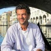 Author photo. Guillaume de Laubier