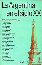 La Argentina en el Siglo XX by Carlos…