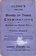 Close's Helps to Board of Trade Examinations…