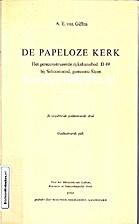 De Papeloze Kerk by A.E. van Giffen