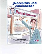 Necesitas una camioneta? by Bolivar Luna