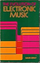 The Evolution of Electronic Music by David…