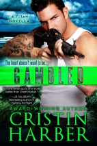 Gambled by Cristin Harber