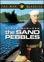 The Sand Pebbles [1966 film] by Robert Wise