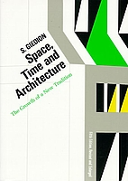 Space, Time and Architecture: The Growth of…