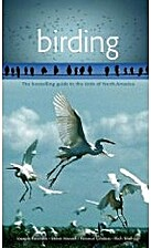 Birding by Joseph Forshaw