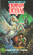 Search for the Pegasus by Roger E. Moore