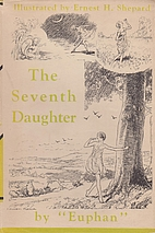 The seventh daughter by Barbara Euphan Todd