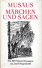 Märchen und Sagen by Johann Karl August…