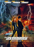 The Avengers [1998 movie] by Jeremiah S.…