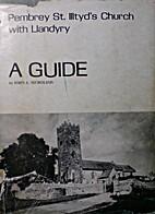 Pembrey St. Illtyd`s Church with Llandyry.…