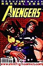 Avengers Annual 2001 by Kurt Busiek