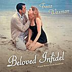 Beloved Infidel by Soundtrack