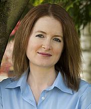 Author photo. Colleen Ruttan