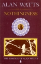 Nothingness (His The essence of Alan Watts,…