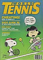 World Tennis 1985-05 by World Tennis…