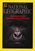 National Geographic Magazine 2008 v214 #1…