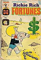 Richie Rich Fortunes #19 by Harvey Comics