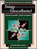 Strings Extraordinaire! (Cello)