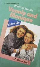 Vonnie and Monique by Dorothy Francis
