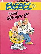 Biebel: 9. Kort Geknipt ?! by Marc Legendre