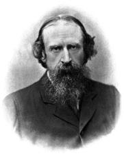 Author photo. Image from <b><i>Essays on freethinking and plainspeaking</i></b> (1905) by Sir Leslie Stephen