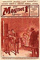 The Magnet 0210 (Bolsover Minor's Last…