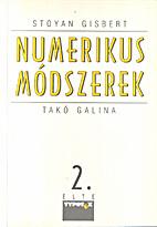 Numerikus módszerek 2. by Stoyan Gisbert