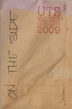 On the side : UTS writers' anthology 2009