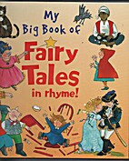 My Big Book of Fairy Tales in rhyme