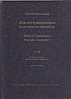 Atlas der systematischen Anatomie des…