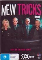 New Tricks: Season Nine by Roy Mitchell