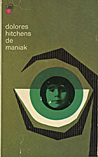De maniak by Dolores Hitchens