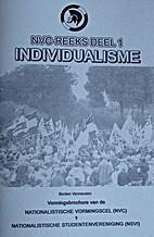 Individualisme by Berten Vermeulen