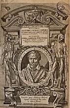 Historia anatomica humani corporis : et…