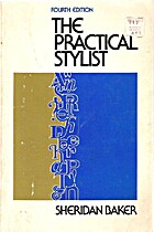 The practical stylist by Sheridan Warner…