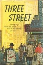 Three Street by Will Stevens