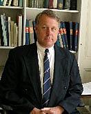 Author photo. R.J. van der Spek [credit: Free University of Amsterdam]