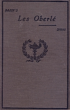 The Children of Alsace by René Bazin