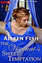 The Viscount's Sweet Temptation [short…